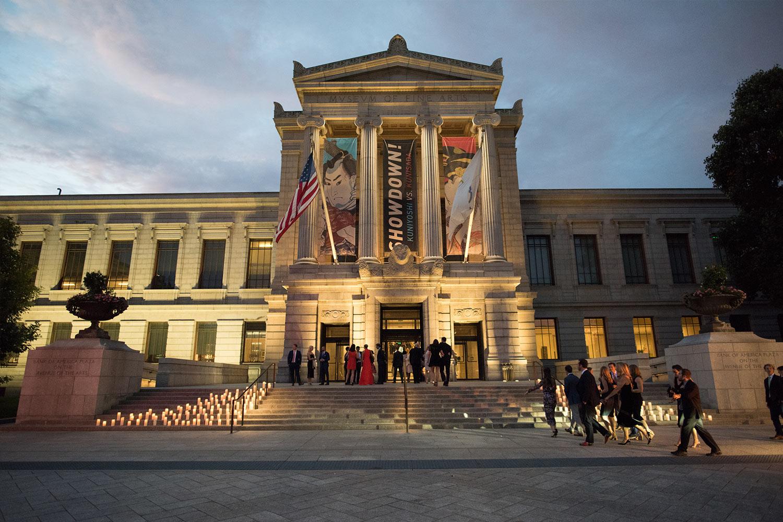 Museum of fine arts, boston II